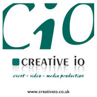creative io limited logo