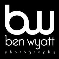 Ben Wyatt Photography logo