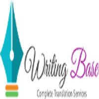 writing-base logo