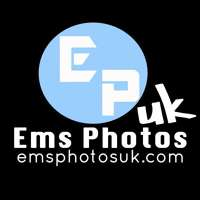 Ems Photos UK logo