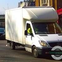 Junk Removal Westminster logo