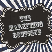The Marketing Boutique logo