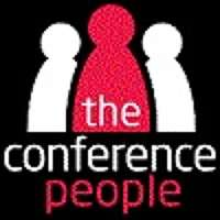 The Conference People logo