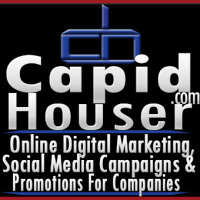 Capid Houser logo
