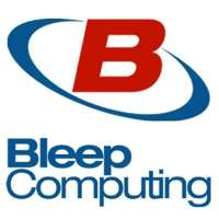 Bleep Computing logo