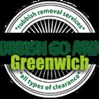 Friendly Junk removal Greenwich logo