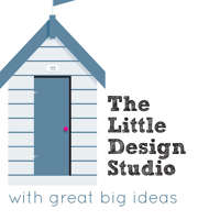 The Little Design Studio logo