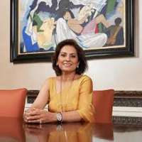 Anita Choudhrie founder & Director of Path to Success  logo