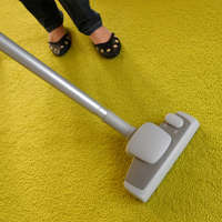 Carpet Cleaning West End logo