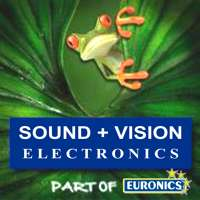 Sound & Vision Electronics