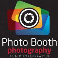 Photo Booth Photography logo