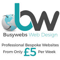 Busywebs logo