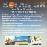 Solar UK Ltd logo