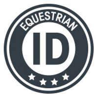 Equestrian ID logo