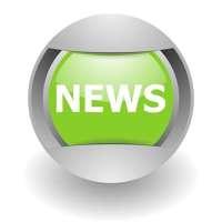 Current News in Nigeria. logo