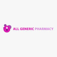 All Generic Pharmacy logo