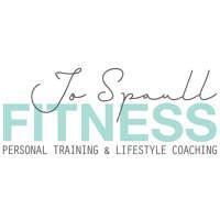 Jo Spaull fitness  logo