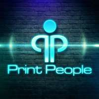 Print People logo