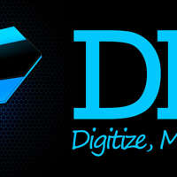 Digital Media Squad logo