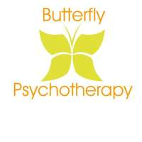 Butterfly Psychotherapy logo