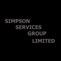 Simpson Services Group limited logo