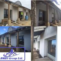 HMBS Group LTD