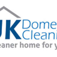 UK Domestic Cleaning logo