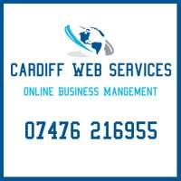 Carbon Clean Cardiff logo