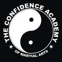 Confidence Academy of Martial Arts logo