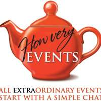 How Very Events logo