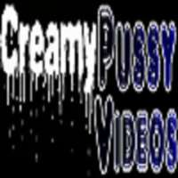 creamy pussy logo