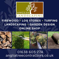 Anglia Landscaping Ltd