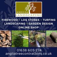 Anglia Landscaping Ltd