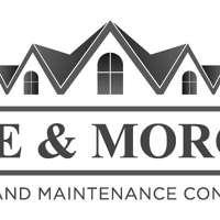 Tate and Morgan Ltd logo