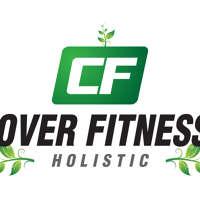Cover Fitness logo
