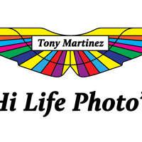 Hi Life Photo's logo