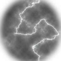 Lightning Photography  logo