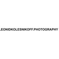 Leonid Kolesnikoff photography logo