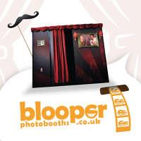 Blooper Photobooths