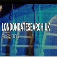 London Datesearch logo