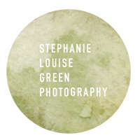 Stephanie Louise Green Photography logo