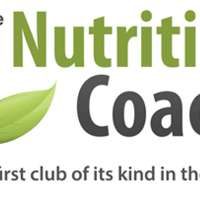 The Fitness and Nutrition Coach logo