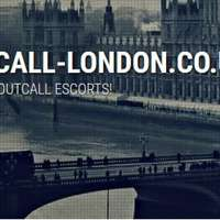 Outcall London logo
