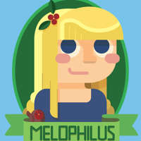 Melophilus logo