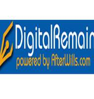 Digital Remains logo