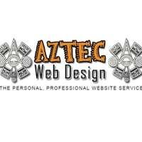 Aztec Web Design logo