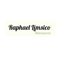 Raphael Limsico Shiatsu Massage Therapist logo