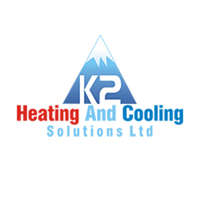 K2 Heating and Cooling Solutions Ltd logo