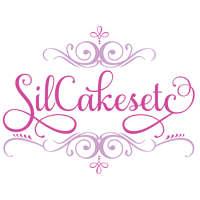 SilCakesetc logo