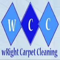 wRight Carpet Cleaning logo